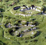 Image of Chysauster Ancient Village