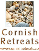 Cornish Retreats Logo