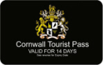 Cornwall Tourist Pass - Click image for more information