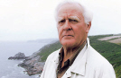 John le Carre in Cornwall