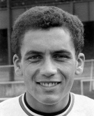 Mike Trebilcock in his days at Plymouth Argyle