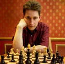 Michael Adams - Chess Grandmaster