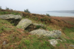 Obadiahs Barrow, Gugh, Isles of Scilly