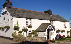 The Old Inn at St Breward